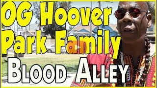 From Blood Alley to Hoover Park Family in the West Adams area (pt.1of3)