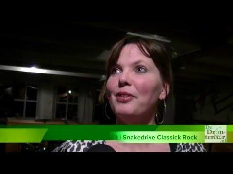 Snakedrive wil dolgraag optreden tijdens Meerpaaldagen in Dronten | video