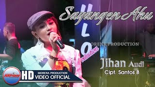 Download lagu Jihan Audy Sayangen Aku Mp3