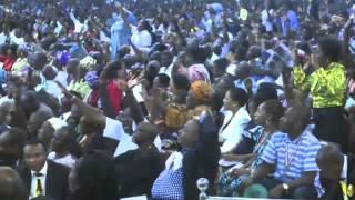 David Oyedepo 2015, Morning Impartation Anointing Service