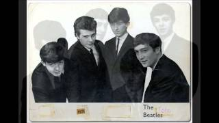 The Beatles - #6 Take Good Care Of My Baby | The Decca Tapes 1th january 1962