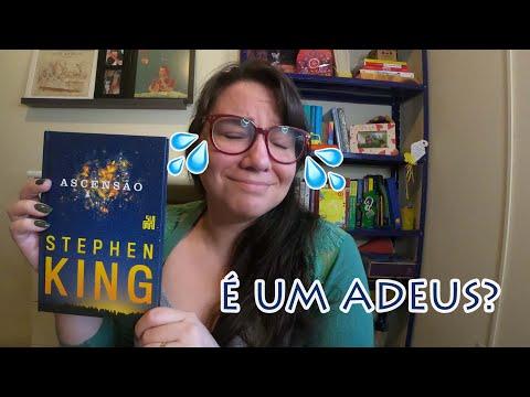 [RESENHA] Ascensão - Stephen King
