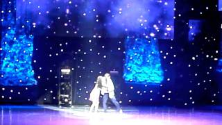 SYTYCD tour//Ashley & Ade - Cosmic Love