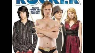 Teddy Geiger - I'm So Bitter (The Rocker OST)