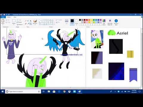 Art/undertale-asriel' все видео по тэгу на igrovoetv online
