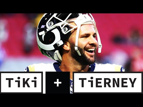 Blake Bortles is BACK! | Tiki and Tierney