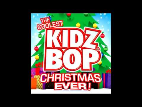 Blue Christmas — KIDZ BOP Kids   Last.fm