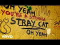 The Rolling Stones - Stray Cat Blues (Official Lyric Video)