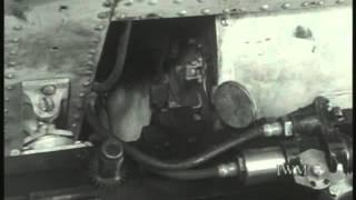 6 Squadron RAF Hurricane 2d with S Gun