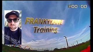 FRANKYKANE FPV Racing take de best line give the fastest lap PUSH THROTTLE