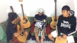 Ayah - Rinto Harahap (akustik) | GuyonWaton Cover