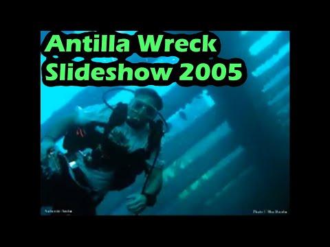 Antilla Wrack, Antilla Wrack,Aruba