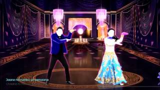 One Sweet Day By Mariah Carey ft.  Boys II Men Just Dance Fanmashup