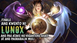Ang Kwento Ni Lunox | Mobile Legend Pinoy Story