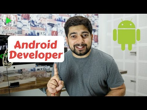 Be a Job ready Android developer – Make 16 Apps