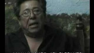 "JUAN VASQUEZ   ""EL ELEFANTE"""