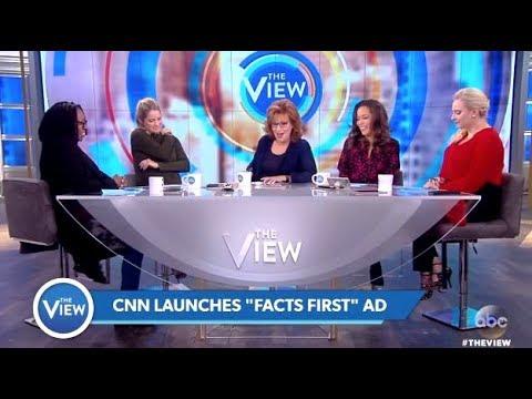 Panel Talks CNN Ad
