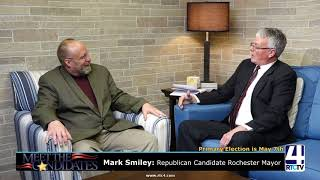 Mayoral Candidate Interviews - Mark Smiley - 2019
