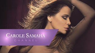 تحميل اغاني Carole Samaha - Mosh Tayaak (Teaser) / كارول سماحة - مش طايقاك MP3