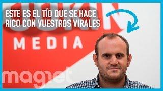 El negocio oculto detrás de los vídeos virales