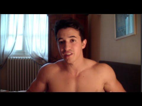 Les gestions pour les muscles de la poitrine