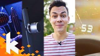 Top 5 Gadgets die dein Auto modern machen! (unter 30€)