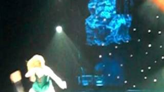 SYTYCD S7 Tour - Kent & Allison - Sundrenched World - Prudential Center