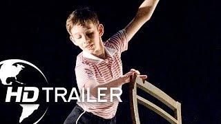 Billy Elliot The Musical Film Trailer