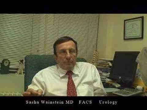 Prostata Wirkung von Östrogen