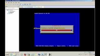 preview picture of video 'Ali Kasraei - Cisco ACS 5.2 Installation - Persian / Farsi'