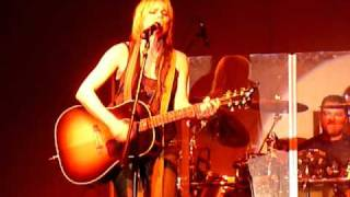 "Anita Cochran ""Everytime it Rains"" Live in Novi, MI, 12/4/10"