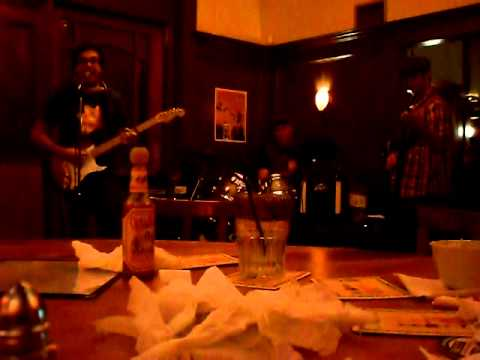 Psyching You Out - The Soda Jerks on 11-12-10