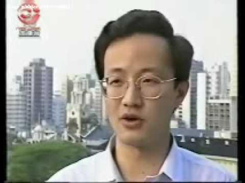 六四事件之『支聯會』黎洪欺騙香港人篇