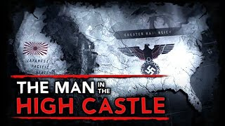 [HoI4] The Man in the High Castle [AI Timelapse]