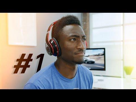 Prime Picks! – The #1 Headphones on Amazon!