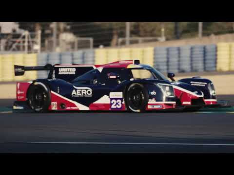 Road to Le Mans 2020