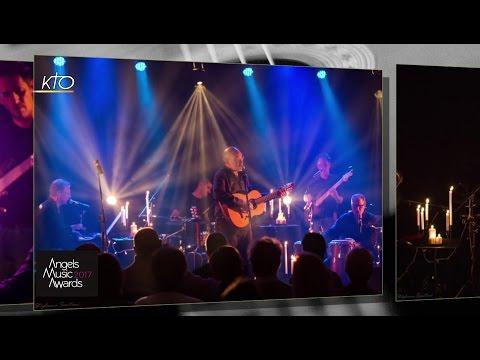 Angels Music Awards 2017 - L'artiste de la semaine : Pat Berning