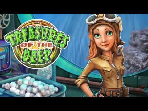 Video of Treasures of the Deep