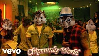 Luis Fonsi - Despacito ft. Daddy Yankee (Chipmunks Cover) بصوت السناجب