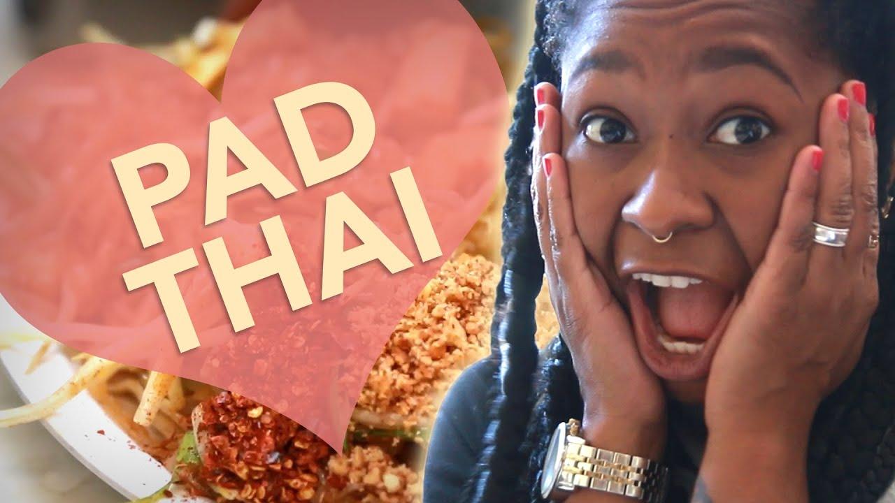 Pad Thai Taste Test Tour With A Thai Chef thumbnail