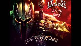 Valor - The Crown Of Evermore