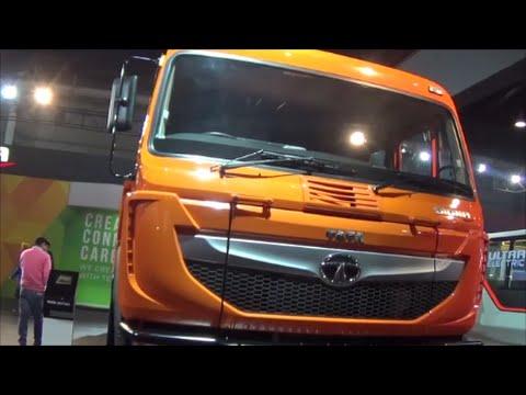 Tata Xenon Crew Cabin Luxury 4x4 Price, Specifications ...