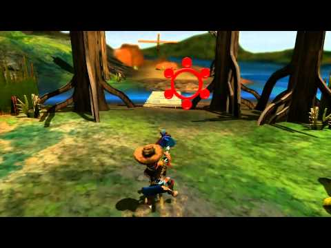 Видео № 0 из игры Gunstringer [X360, Kinect]