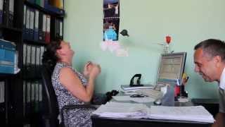 Говорящий хомяк - повторюшка Woody O Time от компании Интернет магазин Voltron - видео