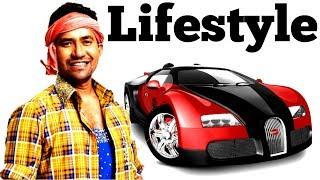 Dinesh Lal Yadav Nirahua biography - Free video search site