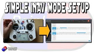 How to setup INAV on a 5