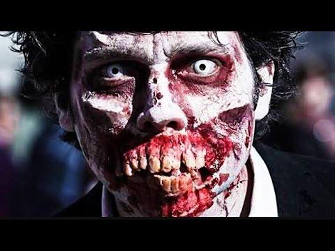 The Pentagon Has a Plan to Stop a Zombie Apocalypse...