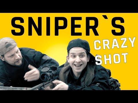American Sniper: nejlepší výstřel