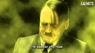 Hitler's haze problem.