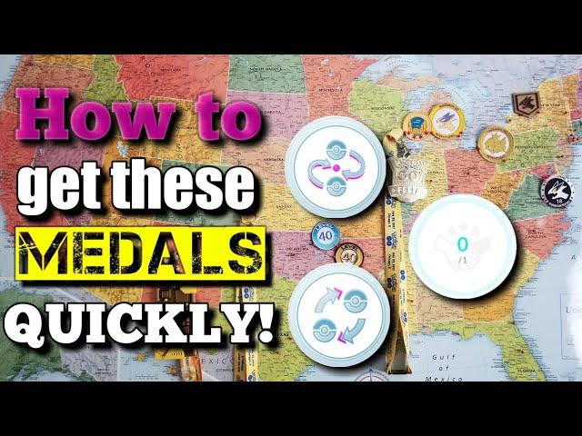 how to earn a gold hoenn medal